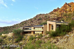 7403 N Las Brisas Lane Paradise Valley, AZ 85253