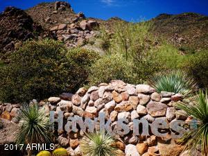 Property for sale at Lot 2 Hawksnest Drive, Carefree,  Arizona 85377