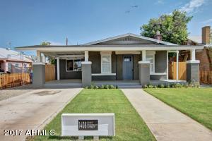 1408 E Mckinley Street Phoenix, AZ 85006