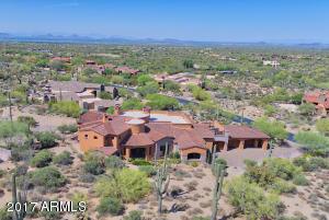 28047 N 96th Place Scottsdale, AZ 85262