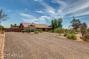 Property for sale at 1217 W Briles Road, Phoenix,  Arizona 85027