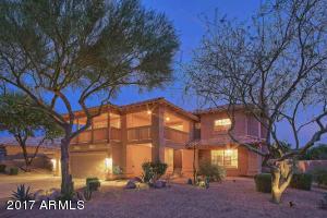 9015 E Conquistadores Drive Scottsdale, AZ 85255