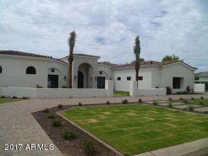 6303 E Turquoise Avenue Paradise Valley, AZ 85253