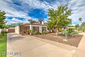 1335 W Lynwood Street Phoenix, AZ 85007