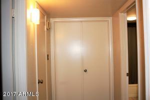 Master double door entry