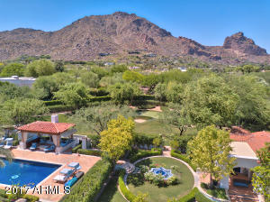 5950 E Valley Vista Lane Paradise Valley, AZ 85253