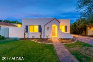 1715 E Earll Drive Phoenix, AZ 85016