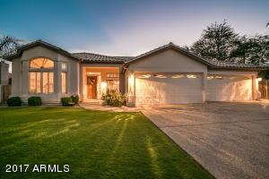 Photo of 5345 E MCLELLAN Road #3, Mesa, AZ 85205