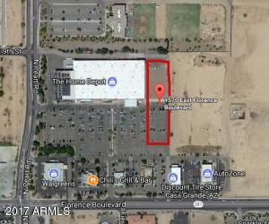 Property for sale at 157x E Florence Boulevard, Casa Grande,  Arizona 85122