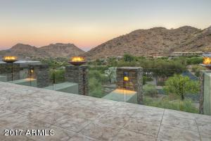 4506 E Foothill Drive Paradise Valley, AZ 85253