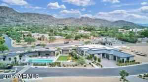 6382 N Lost Dutchman Drive Paradise Valley, AZ 85253