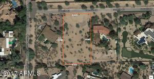 Property for sale at 6649 E Ocotillo Road, Paradise Valley,  Arizona 85253