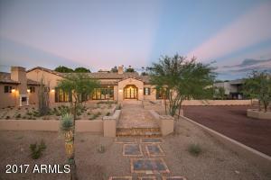 6115 N 38th Place Paradise Valley, AZ 85253