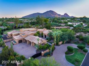 6720 E Ocotillo Road Paradise Valley, AZ 85253