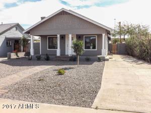 1645 W Willetta Street Phoenix, AZ 85007