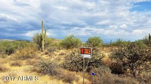 Property for sale at 168XX S 168th Street And Dynamite Street, Rio Verde,  Arizona 85263