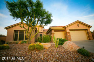 Property for sale at 41709 N Harbour Town Court, Anthem,  AZ 85086