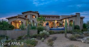 10675 E Winter Sun Drive Scottsdale, AZ 85262