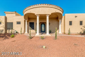 Property for sale at 17858 N Stonebluff Road, Maricopa,  Arizona 85139