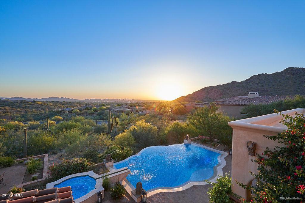 MLS 5655984 11549 E Penstamin Drive, Scottsdale, AZ 85255 Scottsdale AZ Cul-De-Sac