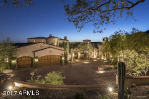 Photo of 11549 E Penstamin Drive, Scottsdale, AZ 85255