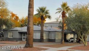 933 W Culver Street Phoenix, AZ 85007