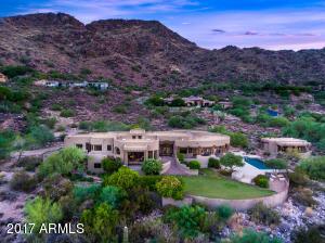 5912 E Foothill Drive Paradise Valley, AZ 85253