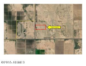 Property for sale at 000 N Eleven Mile Corner Road, Eloy,  Arizona 85131