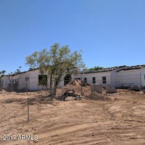 6927 E Sunnyvale Road Paradise Valley, AZ 85253