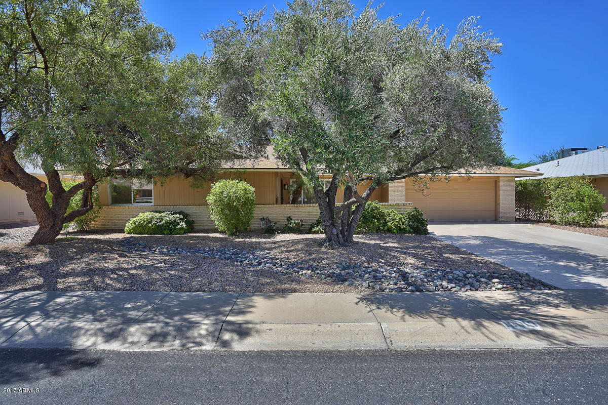 18010 N ALYSSUM DRIVE, SUN CITY WEST, AZ 85375