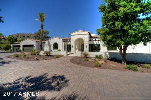 6025 E Lincoln Drive Paradise Valley, AZ 85253