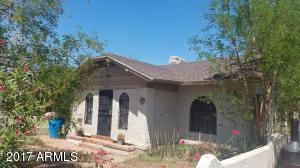 1506 E Fillmore Street Phoenix, AZ 85006