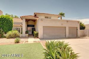 Photo of 5915 E FAIRFIELD Street, Mesa, AZ 85205