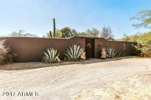 Property for sale at 5960 E Fleming Springs Road, Cave Creek,  Arizona 85331