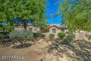 Property for sale at 5702 E Desert Winds Drive, Cave Creek,  Arizona 85331