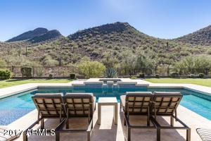10151 E Foothills Drive Scottsdale, AZ 85255