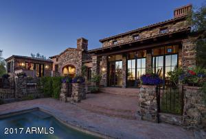 9764 E Bajada Road Scottsdale, AZ 85262