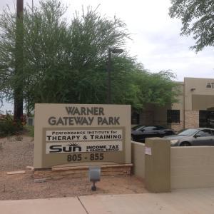 Property for sale at 825 E Warner Road Unit: C17, Chandler,  Arizona 85225