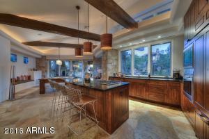 048_Pool House Kitchen