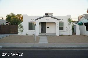 2329 N Evergreen Street Phoenix, AZ 85006