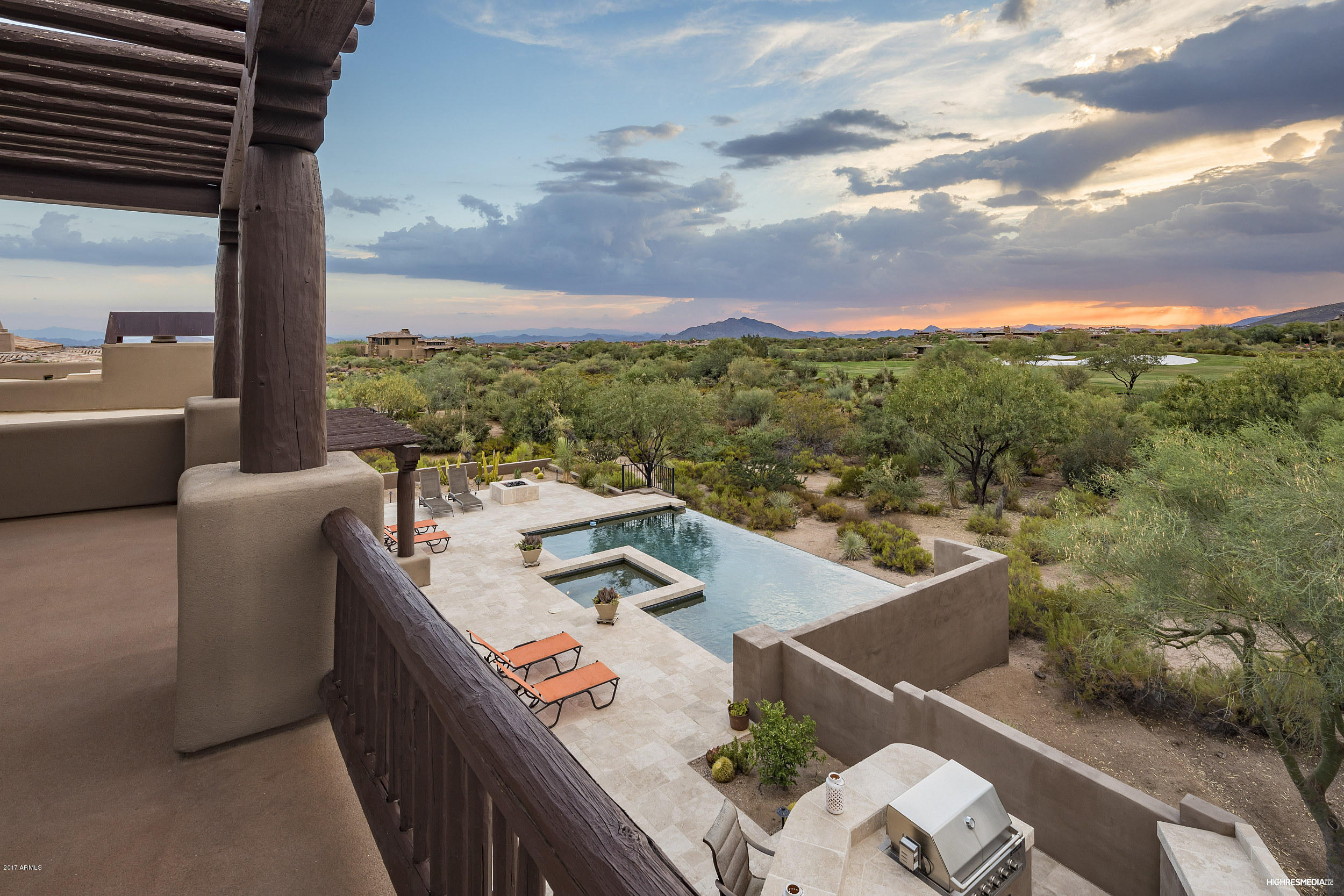 MLS 5656322 10970 E WILDCAT HILL Road, Scottsdale, AZ Scottsdale AZ Mirabel Golf