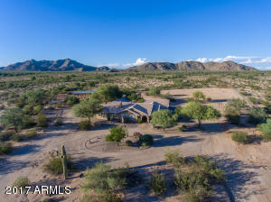 Property for sale at 9057 N Bobwhite Lane, Casa Grande,  Arizona 85194