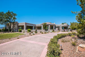 Property for sale at 39211 N School House Road, Cave Creek,  Arizona 85331