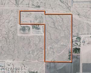 Property for sale at 0 W Randolph Road, Casa Grande,  Arizona 85194