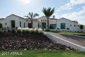 6421 E Ironwood Drive Paradise Valley, AZ 85253