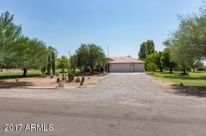 Property for sale at 1113 E Vah Ki Inn Road, Coolidge,  Arizona 85128