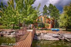 Photo of 2323 Lakeshore Circle, Lakeside, AZ 85929