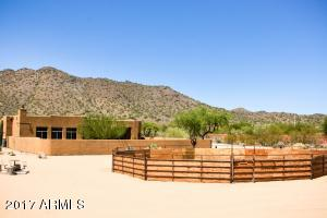 Property for sale at 4150 E Galvin Street, Cave Creek,  Arizona 85331