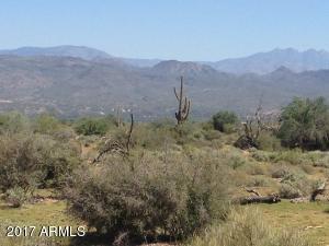 Property for sale at 16800 E Dixileta Drive, Rio Verde,  Arizona 85263