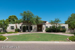 Property for sale at 6036 E Via Estrella Avenue, Paradise Valley,  Arizona 85253